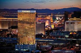 Hilton Grand Vacations Club (HGVC) at Trump International Hotel Las Vegas