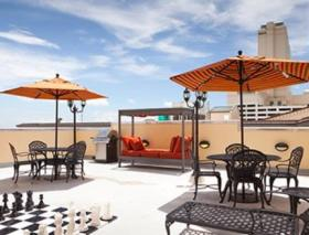 Club La Pension Sundeck