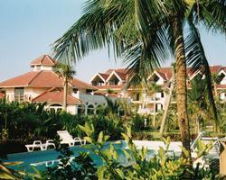 The Ritz Beach Resort