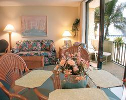 Costa del Sol Resort - Unit Dining Area