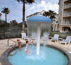 Kingstown Reef at the Crowne Plaza Resort - Children's Pool