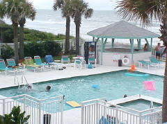 Ocean Sands Beach Club - Pool