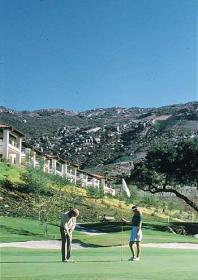 Lawrence Welk Resort Villas - Golf Course