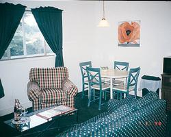 Room at the Wind in the Pines