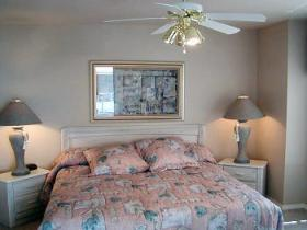 Westgate Branson Lakes - Unit Bedroom