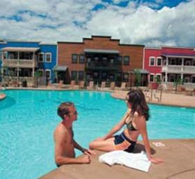 WorldMark Bison Ranch Resort - Pool