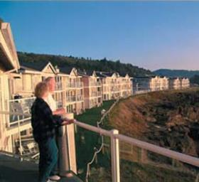 Depoe Bay Resort