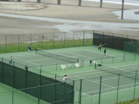 San Luis Bay Inn - Tennis Courts