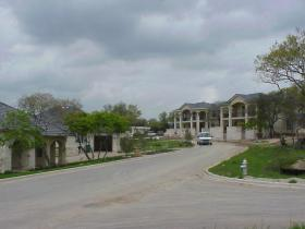 The Owners Club at Barton Creek