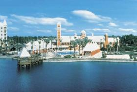 Hilton Grand Vacations Club (HGVC) Orlando at Sea World International Center