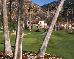 Villas on the Greens at the Welk Resort - Golf Course