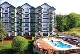 Surrey Vacation Resort/Carriage Place