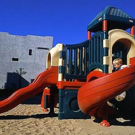 Villas of Cave Creek - Children's Play Area