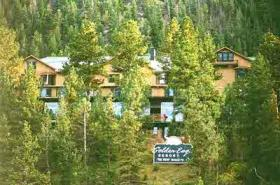 Golden Eagle Resort