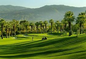 Marriott's Desert Springs Villas - Golf Course