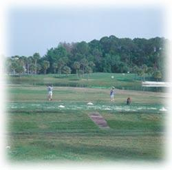 Star Island Resort - Driving Range