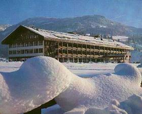 American Resorts International - Alpenland Sporthotel