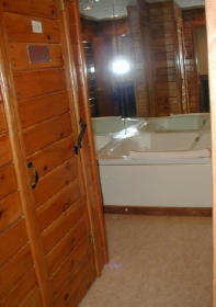 Split Rock Resort - Unit Jacuzzi