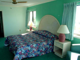 Camaron Cove - bedroom