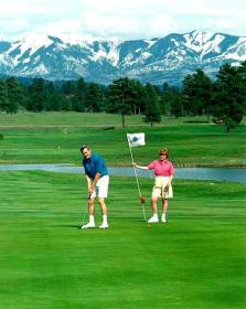 Fairfield Pagosa - Golf