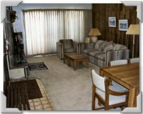 The Pines at Meadow Ridge - Unit Living Area