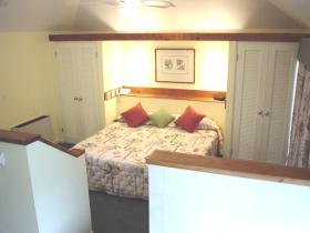 The St. George's Club - Unit Master Bedroom