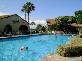 Maui Lea at Maui Hill - Pool