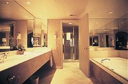 Carriage Hills Resort - Unit Bathroom