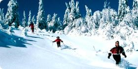 Club Intrawest - Sandestin - Winter sports
