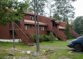 Split Rock Resort - Westwood Villas