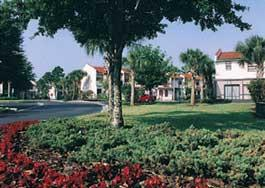 Vacation Villas at Fantasy World