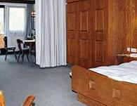 Room at Interclub Hotel Hochegg