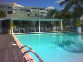 La Vista Beach Resort  - Pool Bar