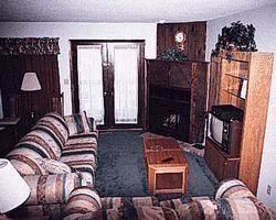 Silverwoods at Treasure Lake - Inside a Unit