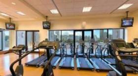 Hilton Grand Vacation Club at Hilton Hawaiian Village - Fitness Center