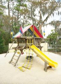 Bryan's Spanish Cove - Playground