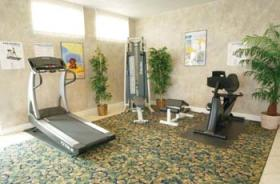 The Cove on Ormond Beach - Fitness Center