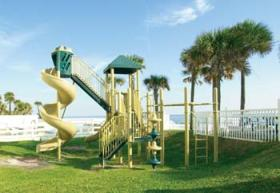 The Cove on Ormond Beach - Children's Playground