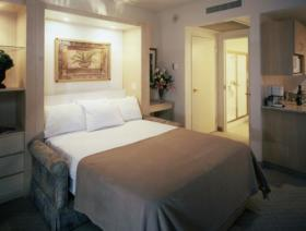 The Villas at Polo Towers - Unit Bedroom