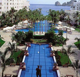 Pueblo Bonito Rose Spa & Resort