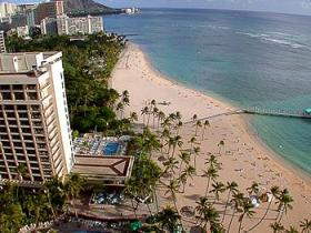 Hilton Grand Vacation Club at Hilton Hawaiian Village