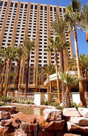 Hilton Grand Vacations Club (HGVC) on the Las Vegas Strip