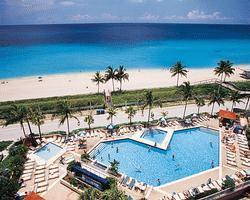 Hollywood Beach Resort - Pool