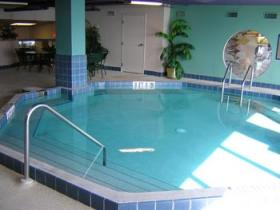 Daytona Beach Regency - Indoor Pool