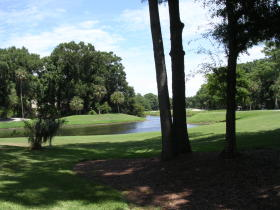 Port O'Call - golf course