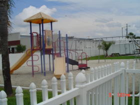 Villas at Fortune Place - Children's Playground