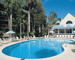 Sea Crest Surf and Racquet Club - Pool