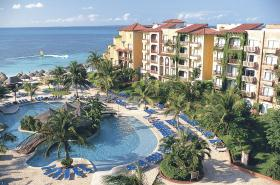 Fiesta Americana Vacation Club at Cancun