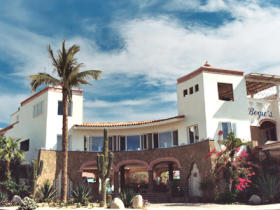 Los Cabos Golf Club