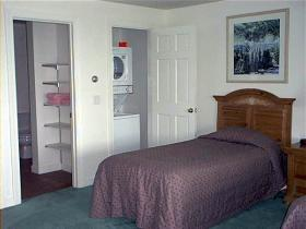 Harbor Ridge - Unit Bedroom